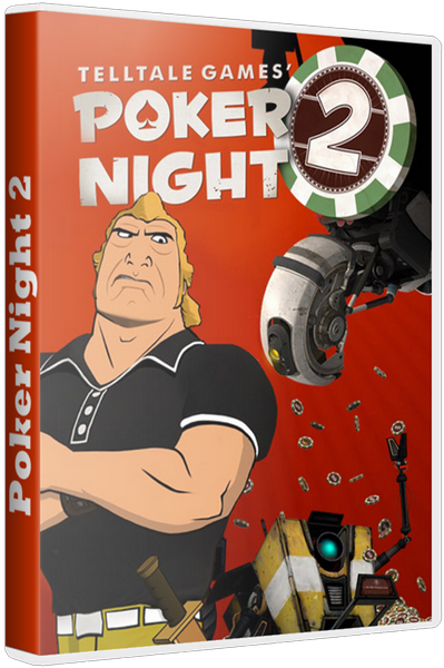 Poker Night 2 (2013) PC | RePack от xatab