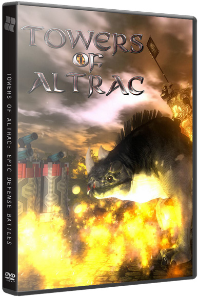 Towers of Altrac: Epic Defense Battles (2015) PC | RePack от xatab