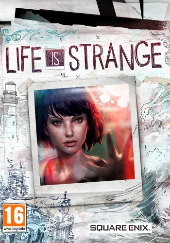 Life Is Strange. Episode 1-4 [Update 2] (2015) PC | RePack от xatab