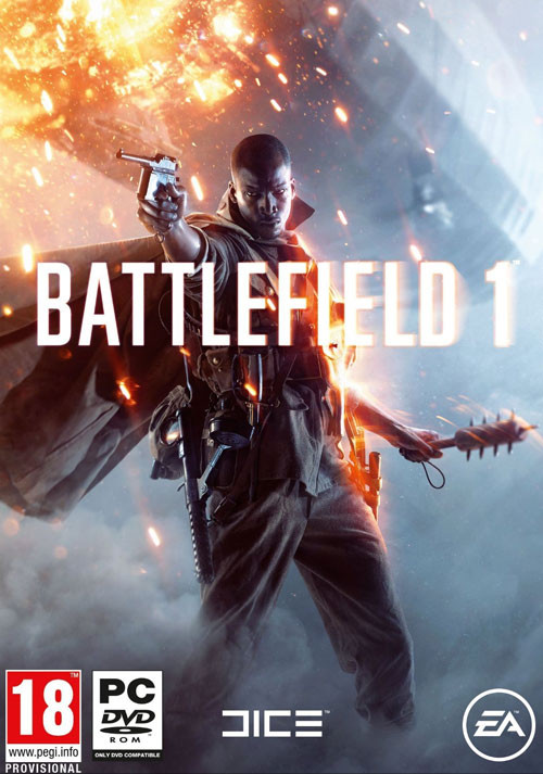 Battlefield 1: Digital Deluxe Edition [Update 3] (2016) PC | RiP от xatab