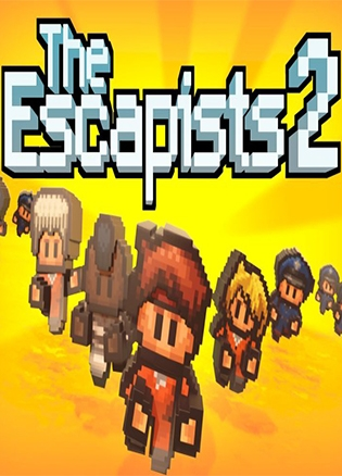 The Escapists 2 (2017) PC | RePack by xatab