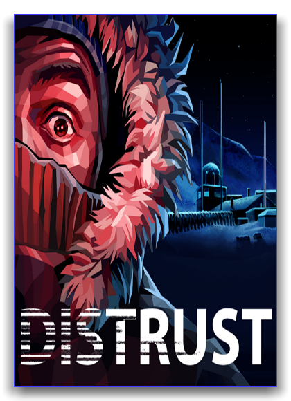 Distrust (2017) PC | RePack by xatab