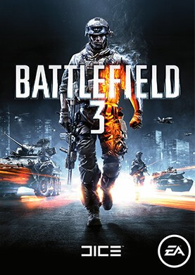Battlefield 3 (2011) PC | RePack от xatab