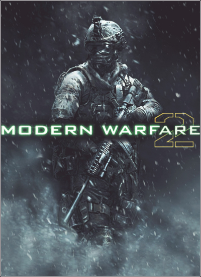 Call of Duty: Modern Warfare 2 (2009) PC | [RePack] от xatab