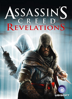 Assassin's Creed: Revelations - Gold Edition (2011) PC | RePack от xatab