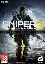 Sniper: Ghost Warrior 3 Gold Edition