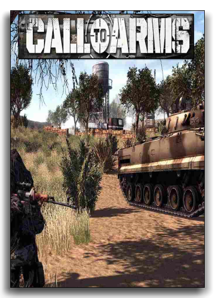 Call to Arms (2018) PC | RePack by xatab