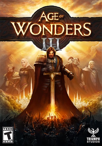 Age of Wonders 3: Deluxe Edition [v 1.800 + 4 DLC] (2014) PC | RePack by xatab