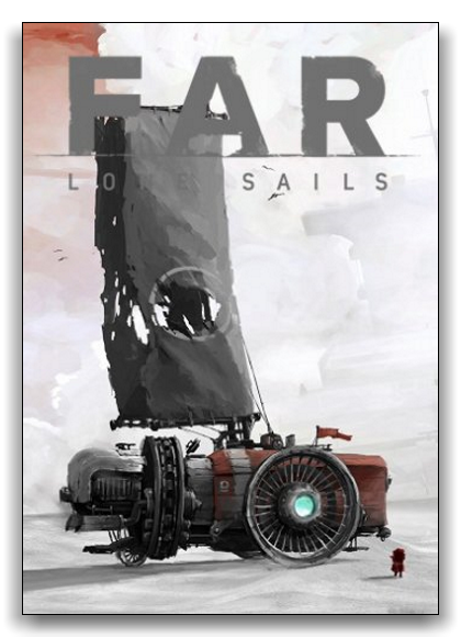 Far: Lone Sails [v 1.02] (2018) PC | RePack  by xatab