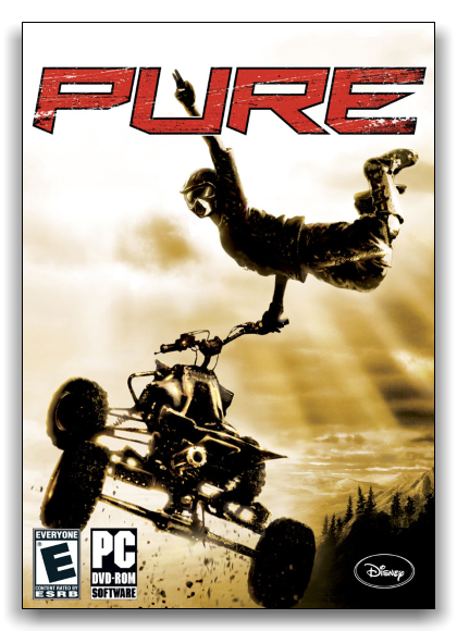 Pure (2008) PC | Repack by xatab