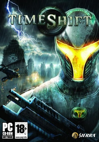 TimeShift (2007) PC | Repack by xatab