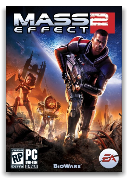 Mass Effect 2 - Special Edition (2010)  RePack by xatab