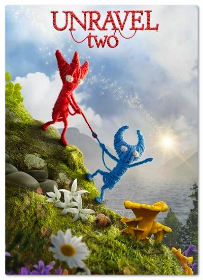 Unravel Two (2018) PC | RePack by xatab