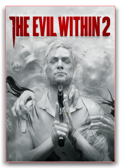 The Evil Within 2 (Bethesda Softworks) (RUS|ENG) [RePack] от xatab