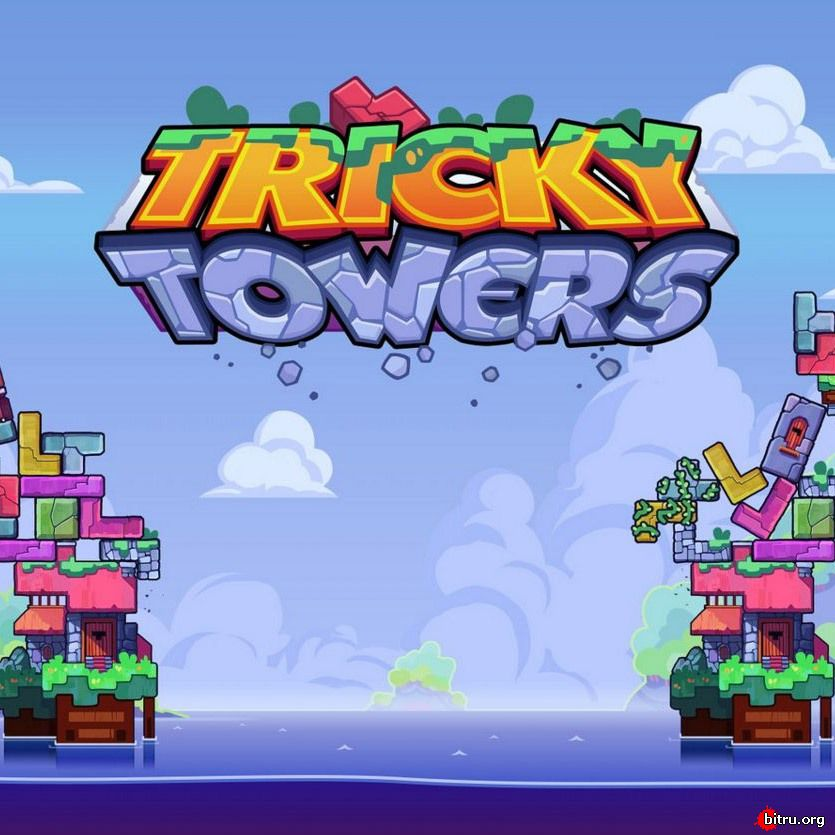 Tricky Towers (2016) PC