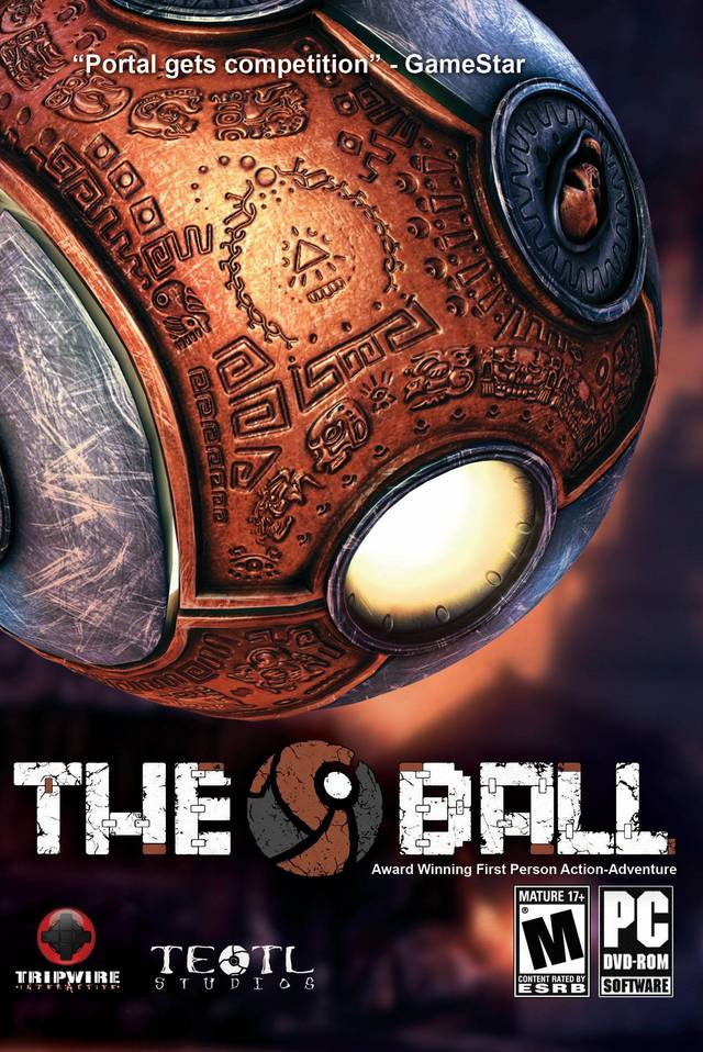 The Ball (2010) PC | Лицензия