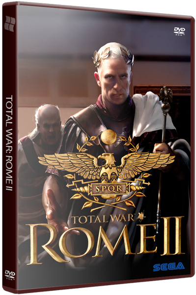 Total War: Rome 2 - Emperor Edition (2.4.0.19728)  RePack от xatab