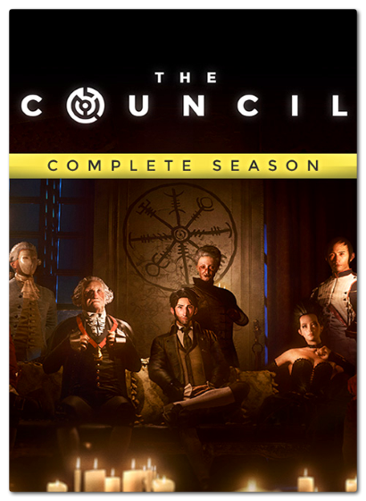The Council - Complete Season (Episode 1-5) (2018)  RePack от xatab