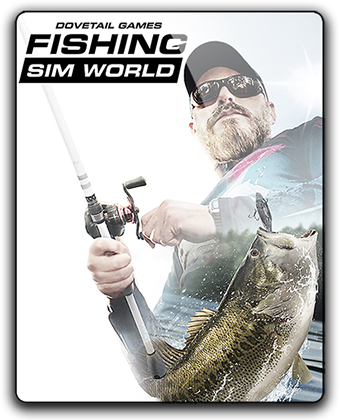 Fishing Sim World: Deluxe Edition (2018) PC | RePack by xatab