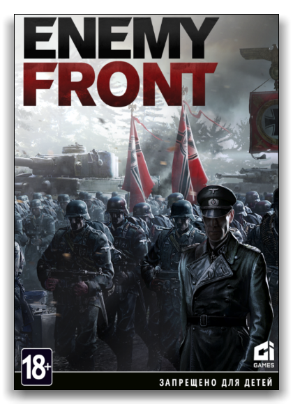 Enemy Front [Update 4] (2014) PC | RePack от xatab