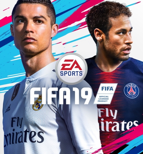 FIFA 19 {Update 7} (2019) PC | [RePack] by xatab
