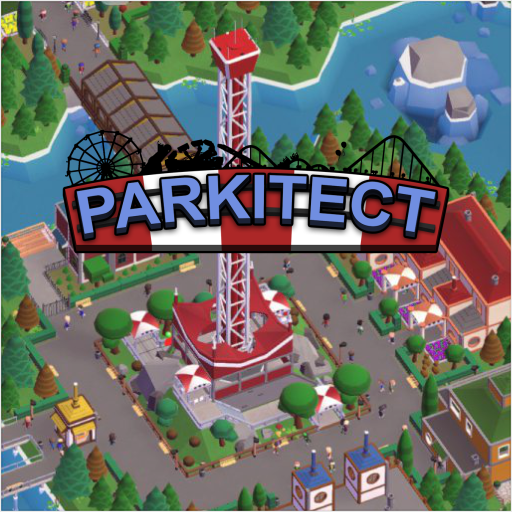 Parkitect [v 1.3] (2018) PC | RePack от xatab