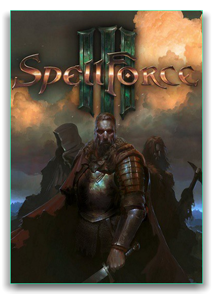 Spellforce 3  (v. 1.40) 2017| [RePack] by xatab