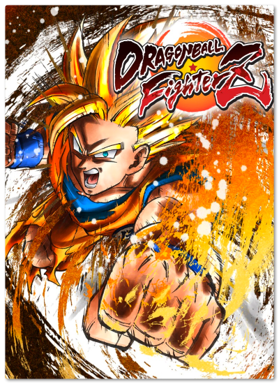 DRAGON BALL FighterZ  (v1.14) (2018)  RePack от xatab