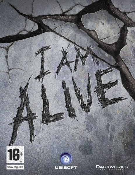 I Am Alive (2012) PC | Лицензия