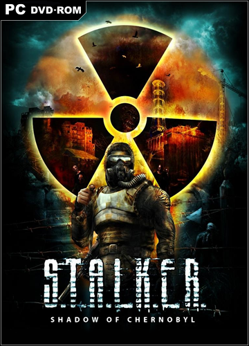S.T.A.L.K.E.R.: Shadow of Chernobyl (2007) RePack от xatab