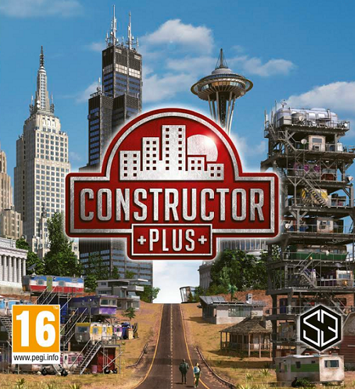 Constructor Plus (2019) PC | RePack от xatab