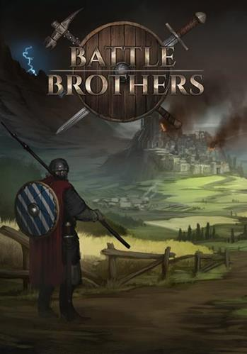 Battle Brothers: Deluxe Edition [v 1.4.0.42] (2017) PC | RePack от xatab