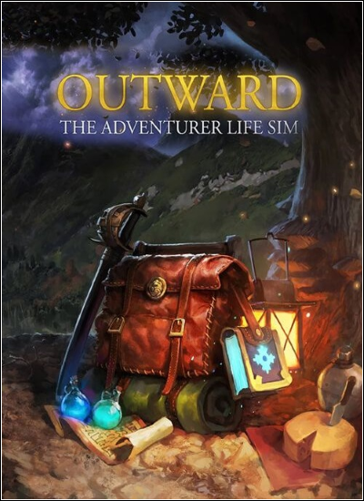 Outward  [Build 20200626] (2019)  RePack от xatab