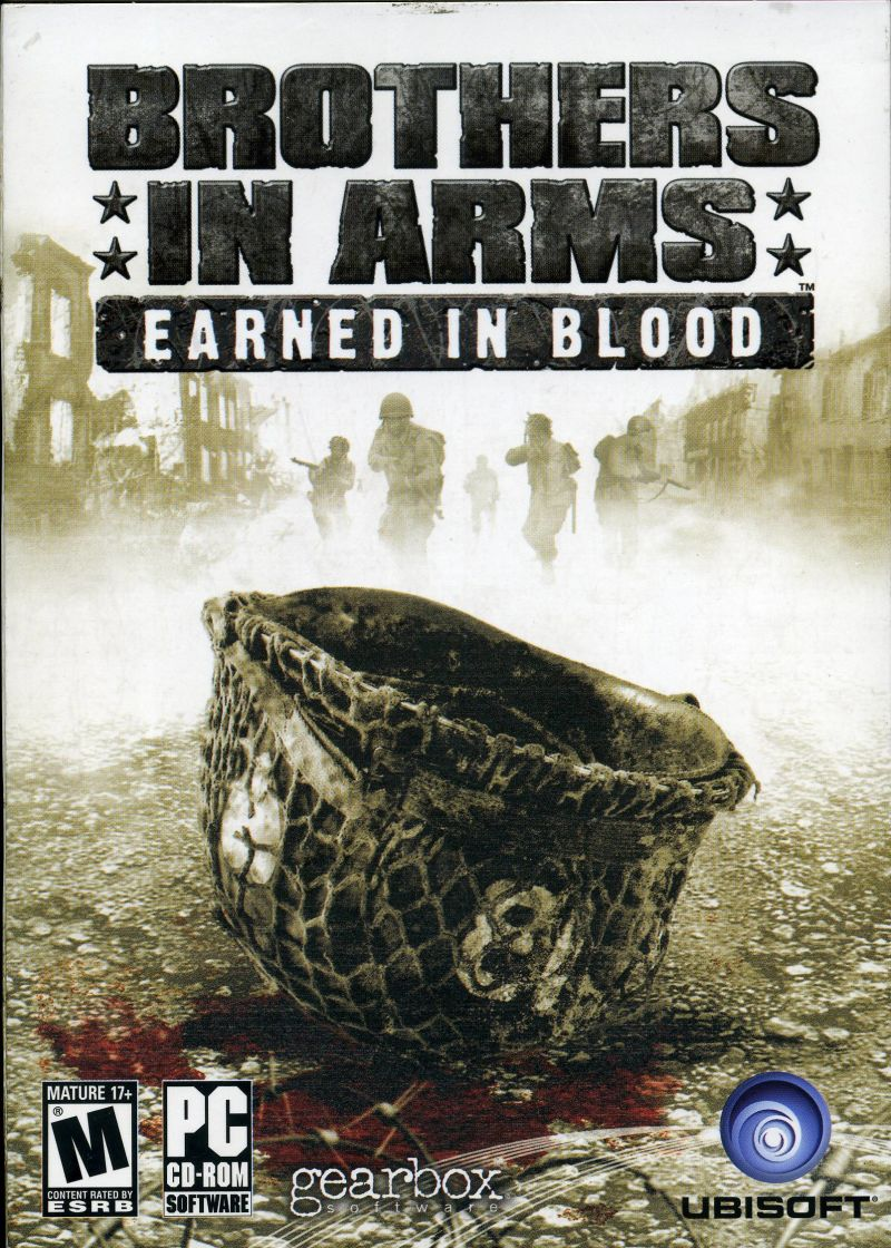 Brothers In Arms: Earned in Blood (2018) PC | Лицензия