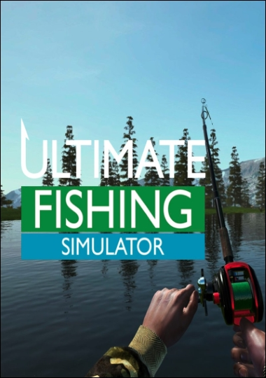 Ultimate Fishing Simulator [v 2.20.8:496+DLC] (2017) PC | RePack от xatab