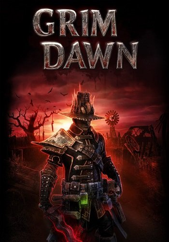 Grim Dawn [v 1.1.7.2 hotfix 2 (40125)  + DLC] (2016) PC | RePack от xatab