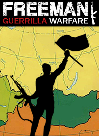 Freeman: Guerrilla Warfare (2018) RePack от xatab