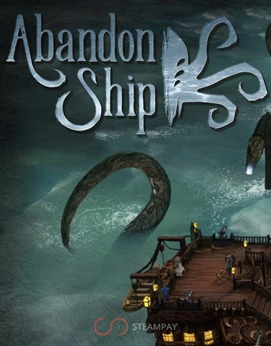 Abandon Ship (2019)  RePack от xatab
