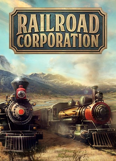Railroad Corporation [v 1.1.11261] (2019) RePack от xatab