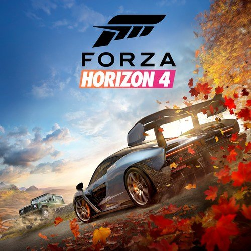 Forza Horizon 4: Ultimate Edition [v 1.424.99.2 + DLCs]