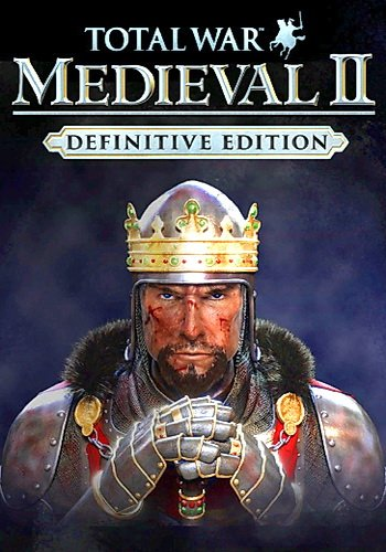 Total War: MEDIEVAL II – Definitive Edition ( 2006 -2018-DE)  RePack от xatab
