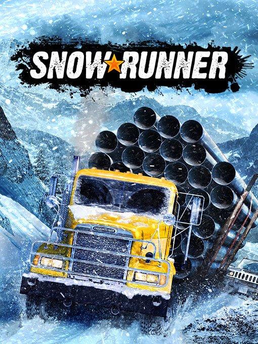 SnowRunner - Premium Edition [v. 7.0+DLC]