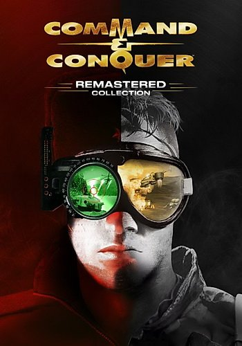 Command & Conquer Remastered Collection [1.153.11.23850]